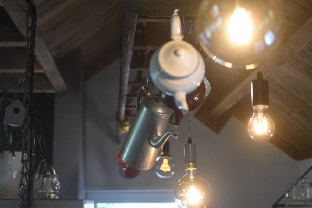 Ut Bakkes Maasband Ladderverlichting